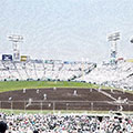 甲子園、2016年夏の東邦対八戸光星