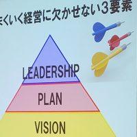 経営の3要素