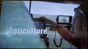 トプコンのIT農機のビデオ